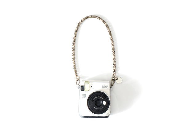 Lara Mini Chain Camera Strap