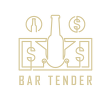 Bar Tender Pub Coins