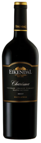Eikendal - Charisma in the United States