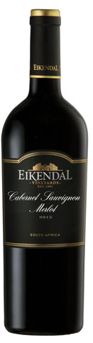 Eikendal - Cabernet Sauvignon-Merlot in the United States