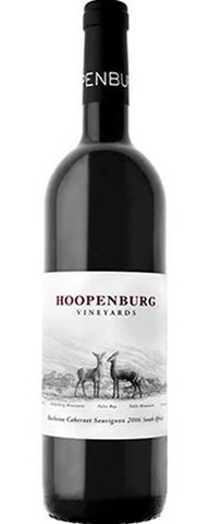 Hoopenburg, Cabernet Sauvignon 750ml 2016