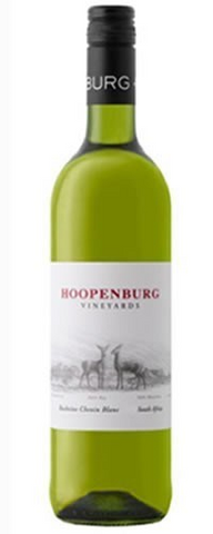 Hoopenburg, Chenin Blanc 750ml 2018