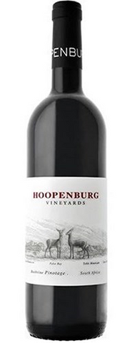 Hoopenburg, Pinotage 750ml 2017