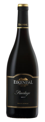 Eikendal Pinotage in the United States