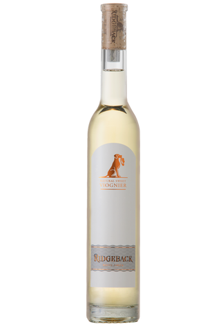 Ridgeback Natural Sweet Viognier 375ml 2015