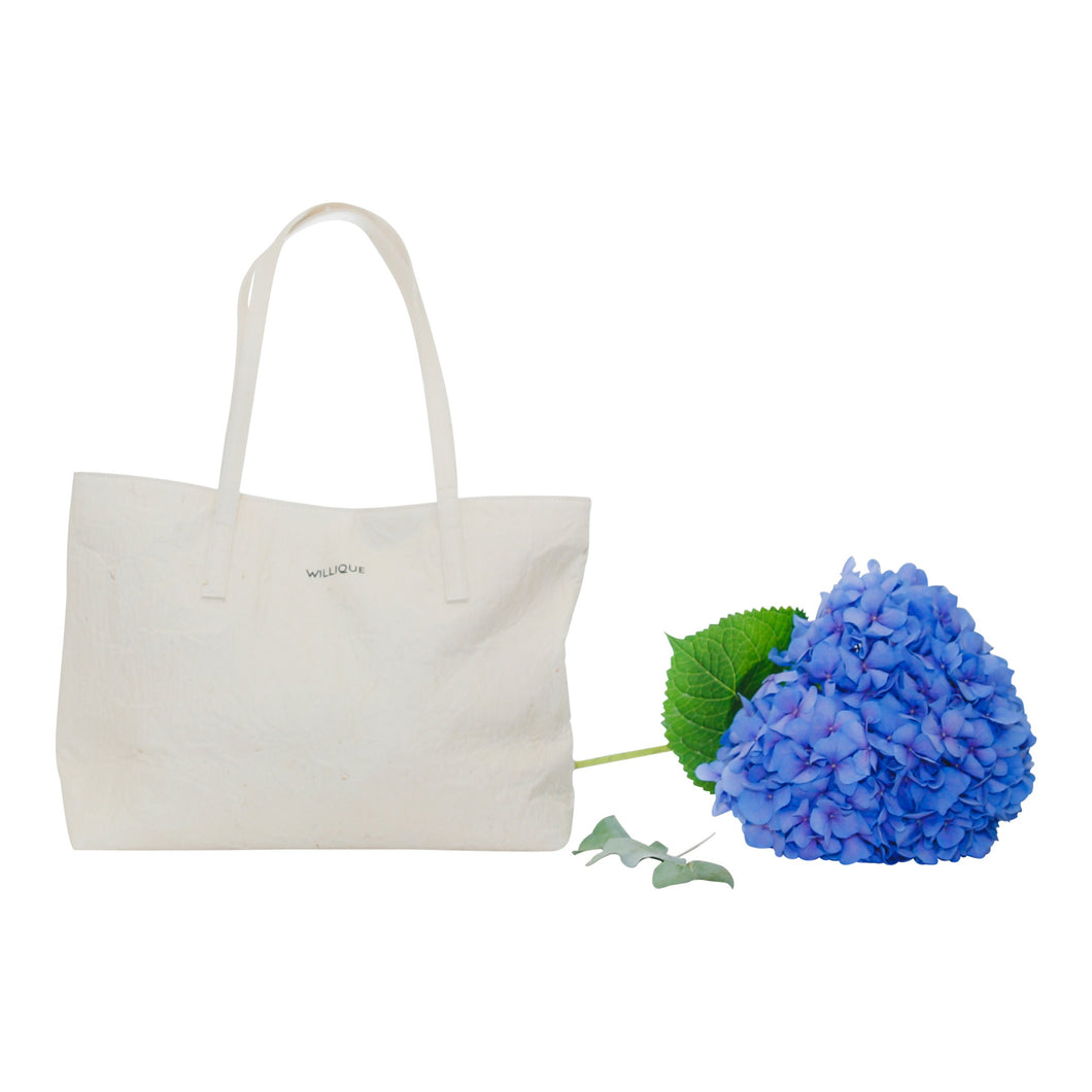 ECO TOTE- Natural Color
