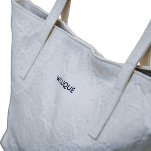 ECO- TOTE- Natural Color