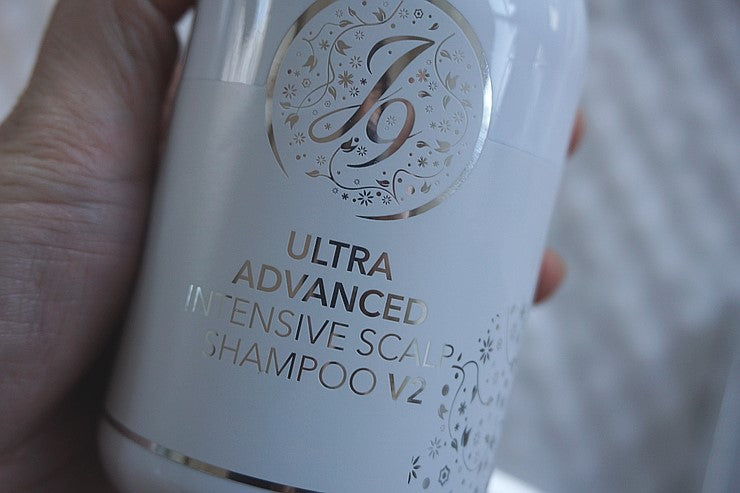 J9 Ultra Advanced Intensive Scalp Shampoo - mimocos