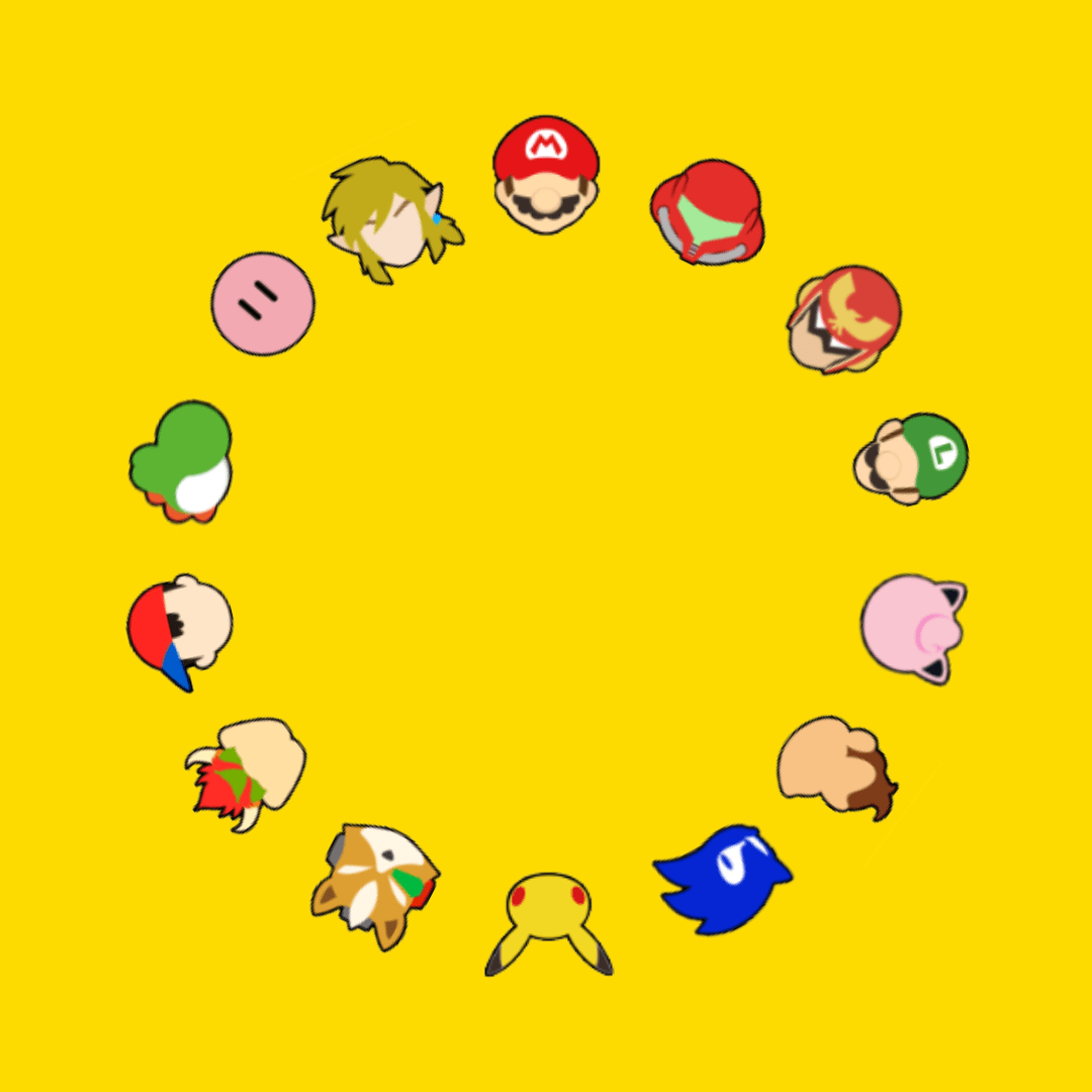 Smash Stocks - Pin Plugged