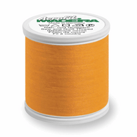 Neon Orange 9937 - Madeira Aerofil No.120 Sew All Thread 400m-Madeira-Splashings of Fabric