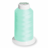 Aquamarine 8730 - Madeira Aerolock No.125 Overlocker Thread 2500m-Madeira-Splashings of Fabric