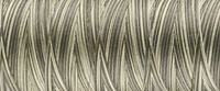 Variegated Oyster Shell 9514 - Overlocker Thread-Madeira-Splashings of Fabric