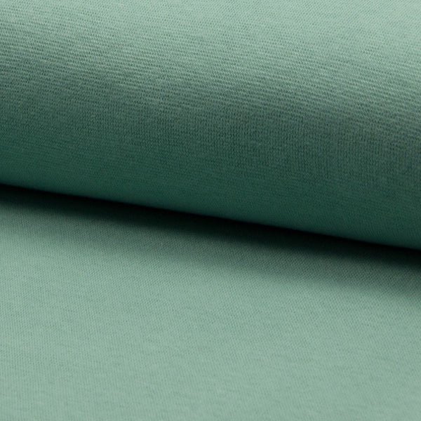 Tubular - Smooth Rib - Mint-Splashings of Fabric-Splashings of Fabric