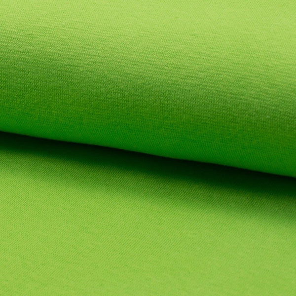 Tubular - Smooth Rib -Lime-Splashings of Fabric-Splashings of Fabric