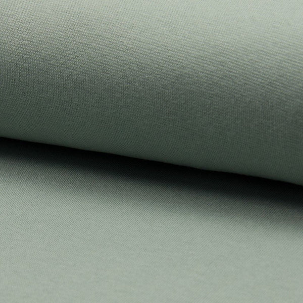 Tubular - Smooth Rib - Khaki-Splashings of Fabric-Splashings of Fabric