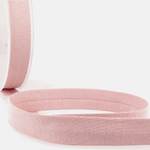 Old Pink - 20mm - Stretch Bias Binding-Stephanoise-Splashings of Fabric