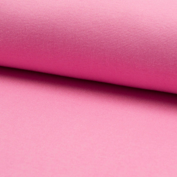 Tubular - Smooth Rib - Baby Pink-Splashings of Fabric-Splashings of Fabric
