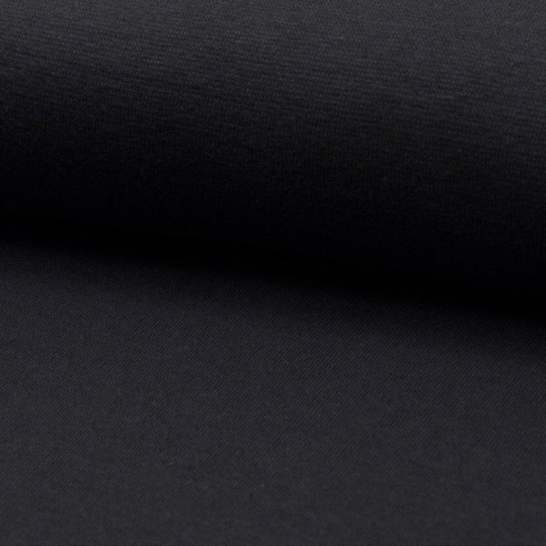 Tubular - Smooth Rib -Charcoal-Splashings of Fabric-Splashings of Fabric