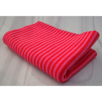 Tubular - Smooth Rib -Red/Pink-Splashings of Fabric-Splashings of Fabric
