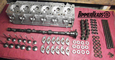 M30 Performance Cylinder Head