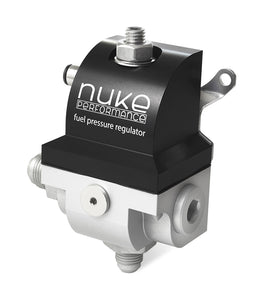 Nuke Performance Fuel Pressure Regulator