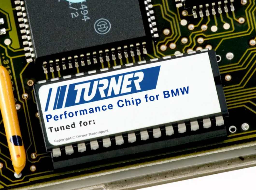 Turner Conforti Performance Chip