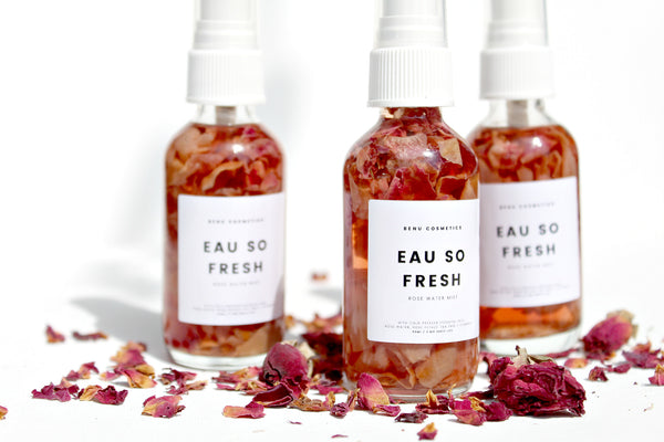 Eau So Fresh Spray