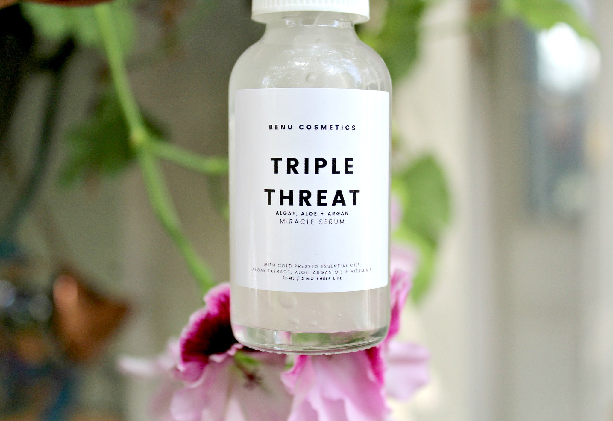 Triple Threat Miracle Serum