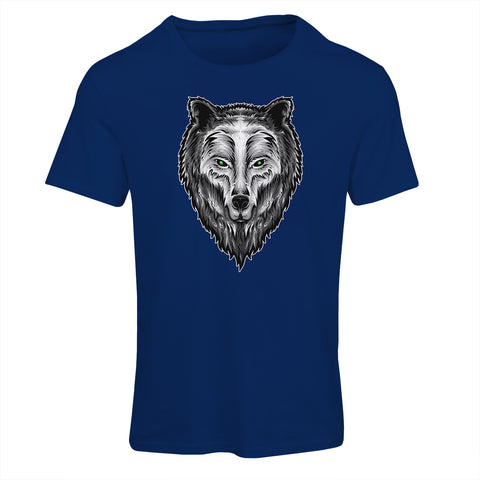 Guardian Spirit ( Wolf ) T-Shirt