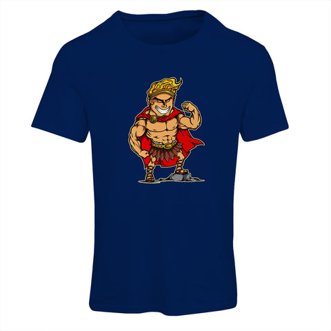 Hercules Cartoon T-Shirt