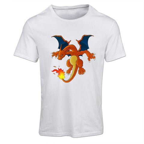 Pokemon Charizard T-Shirt