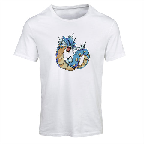 Gyarados Pokemon T-Shirt