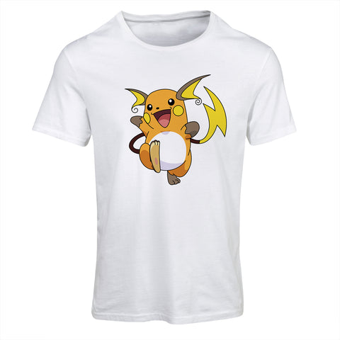 Raichu Pokemon T-Shirt