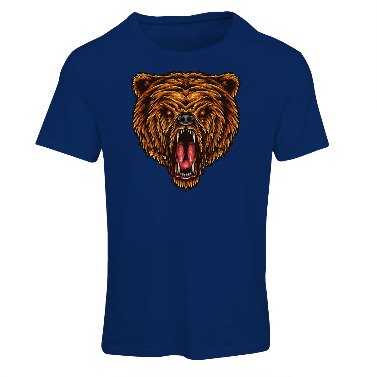 The Great Power ( Bear ) T-Shirt