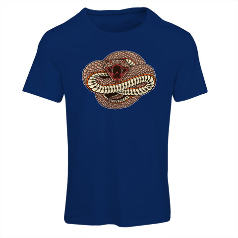 Wild And Dangerous ( Snake ) T-Shirt