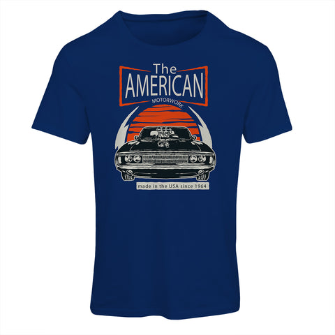 American Muscle Car since 1964 T-Shirt