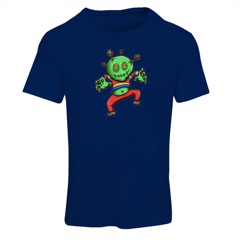 Candy Boy Cartoon T-Shirt