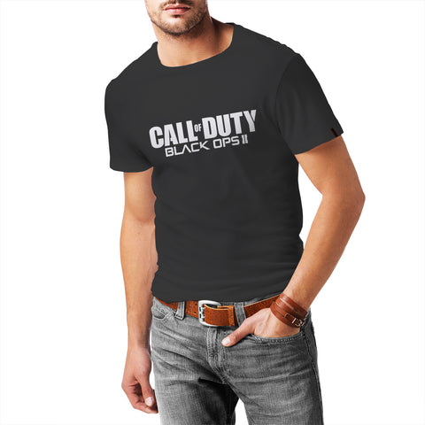 Call Of Duty Black Ops 2 T-Shirt