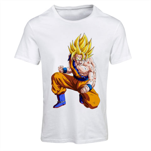 Goku's Son Drangon Ball Z T-Shirt