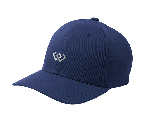 Sport-Tek® Flexfit® Performance Solid Cap