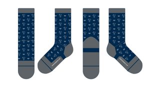 Windermere Cup socks