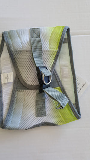 American River Ultra Choke Free Harness