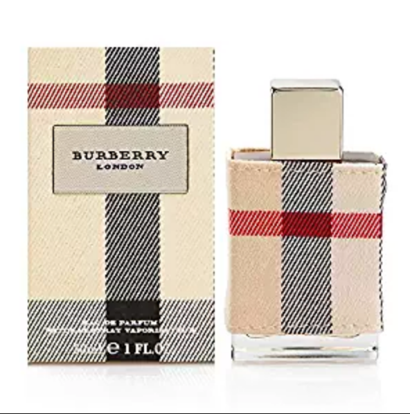Burberry London Eau de Parfum For Her 30ml Burberry London Eau de Parfum  For Her 50ml abe9a36e7e22e