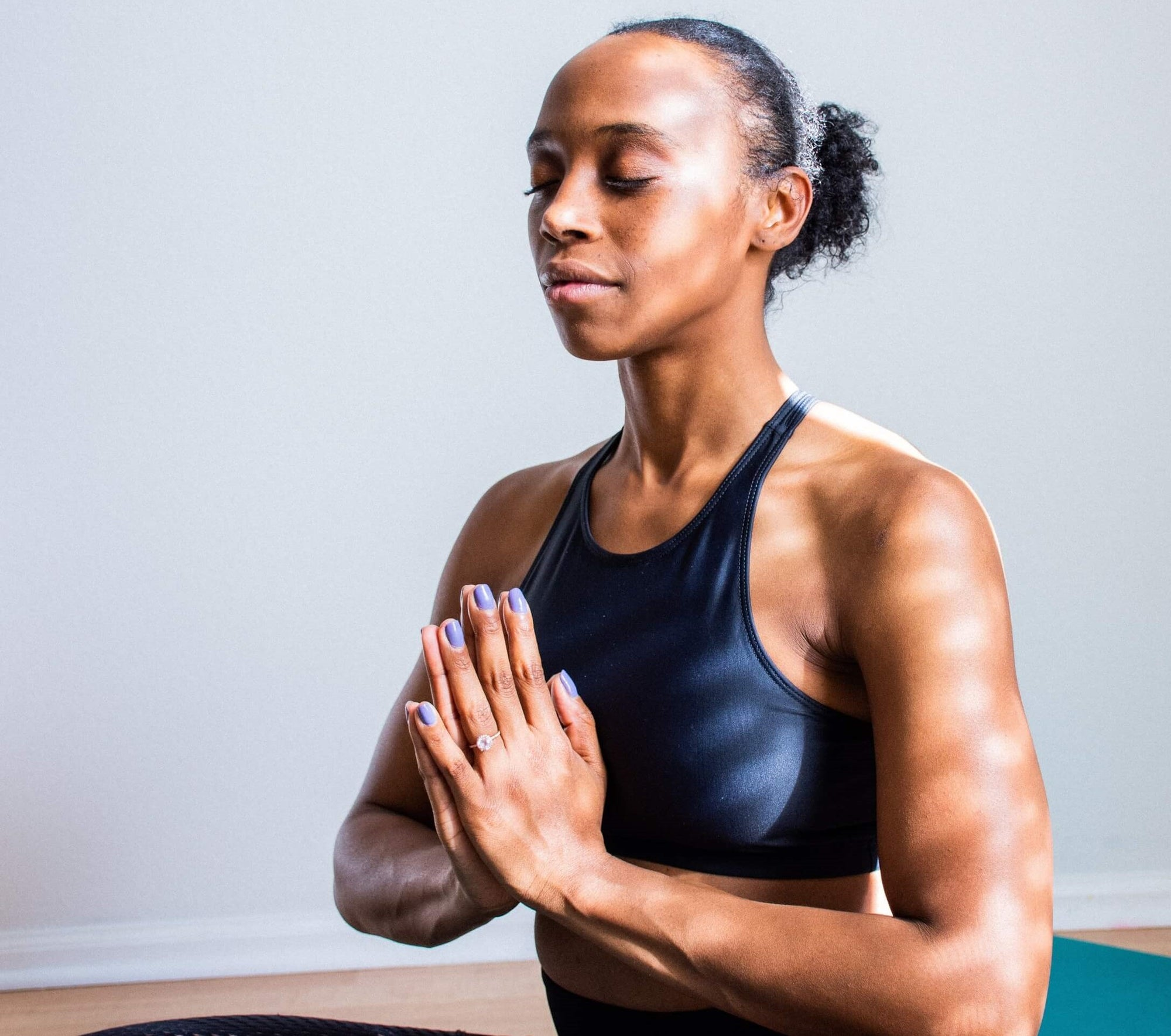Feeling Stressed? Learn How to Meditate