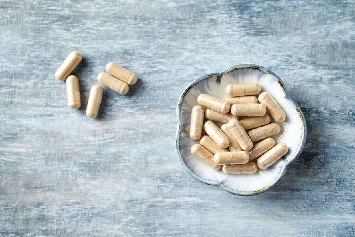 Stress-Reduction Benefits of the Ashwagandha Supplement