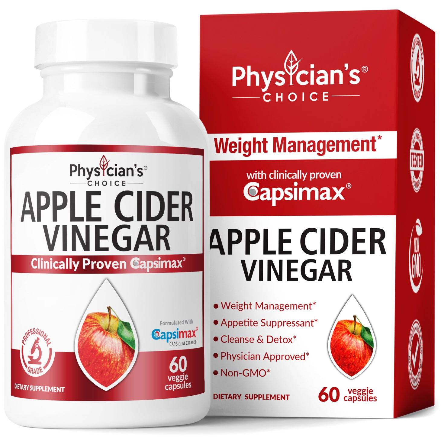 Product Spotlight: Apple Cider Vinegar Capsules