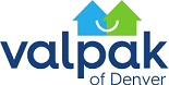 Valpak of Denver Logo