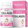 Physician's Choice Collagen Capsules With Verisol 150-count