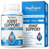 Physician's Choice Joint Support with Glucosamine HCL 90-count bottle