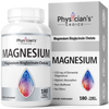 Physician's Choice Magnesium Bisglycinate Chelate 180-count